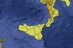Maltempo, allerta gialla sulla Sicilia: domani a Palermo chiuse le ville comunali