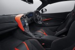 McLaren Special Operations firma la 720S Stealth