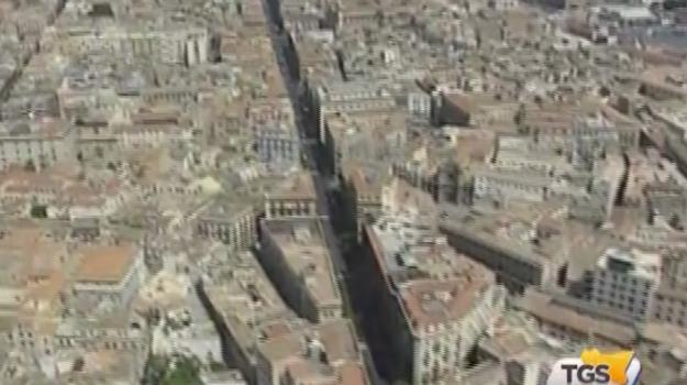 Abusivismo a Palermo, i costi e i numeri dell'emergenza