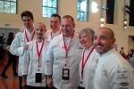 Gli chef premiati dalla guida Michelin 2019