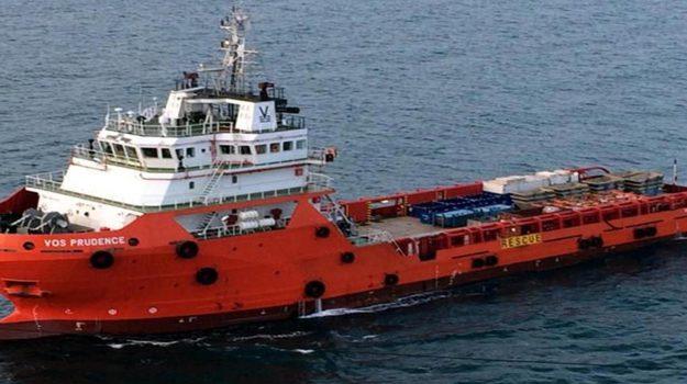 procura di catania, rifiuti pericolosi, sequestrata nave aquarius, Sicilia, Cronaca