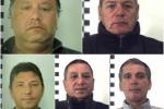 Mafia a Palermo, nuovo colpo al clan di San Lorenzo: nomi e foto degli arrestati