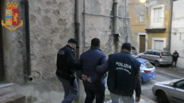 cocaina, marijuana, traffico di droga, Corrado Conti, Enrico Pizzuto, Francesco Balsamo, Giuseppe Bannò, Enna, Cronaca