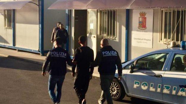 migranti scafisti, sbarco pozzallo, Ragusa, Cronaca