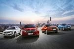 Skoda presenta ad Auto Guangzhou nuovo suv coupé Kodiaq GT
