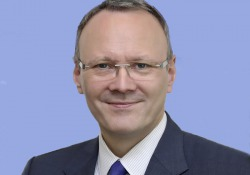Stephan Woellenstein nuovo CEO di Volkswagen Group China