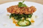 La prima carne sintetica di pollo e di anatra
