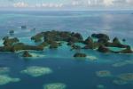 Arcipelago Palau vieterà creme solari