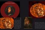 dossier Giotto Assisi - foto dello studioso Luciano Buso
