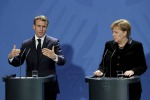 Merkel-Macron, avanti sul patto di Meseberg, ora risultati