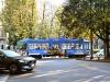 Mostra Lorenzo Lotto promossa in tram a Milano