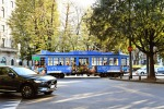 Mostra Lorenzo Lotto promossa 'in tram' a Milano