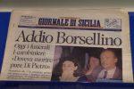 Centro studi Borsellino, inaugurata a Palermo la nuova biblioteca