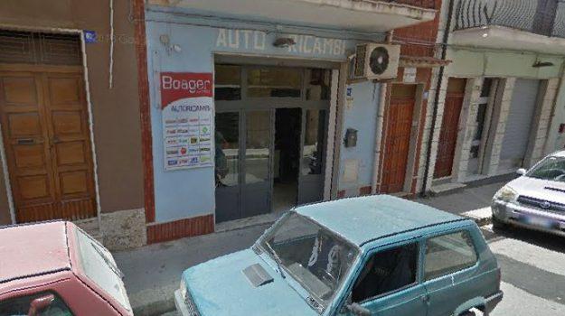 bomba pachino, Siracusa, Cronaca