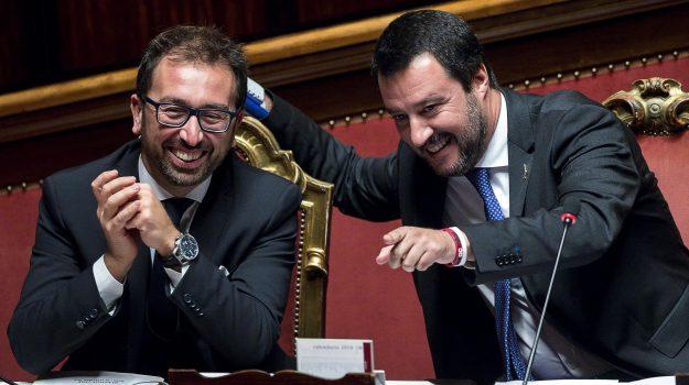 prescrizione, Sicilia, Politica