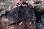 È polemica in Spagna per il video brutale