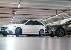Nuova Classe C, l'ammiraglia compatta della Mercedes