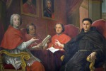 Guido Reni tra i Barberini e i Corsini