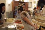 Cena di beneficenza a Calatafimi, i fondi per una missione in Madagascar