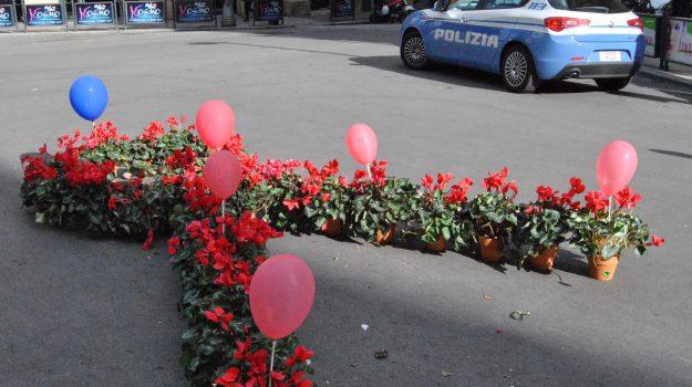 Palermo, palermo rete antiviolenza, VIOLENZA DONNE, Palermo, Cronaca