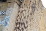 Trapani, cavalcavia di via Marsala in condizioni di degrado: possibili interventi