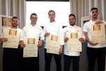 Premio Birra Moretti Grand Cru, annunciati i 5 finalisti