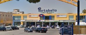 Centro commerciale Portobello di Carini: ultimatum per la rinascita, lavoratori in piazza