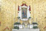 Castelvetrano, restauro non autorizzato in chiesa: il vescovo sospende la messa