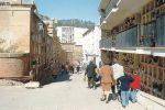 Cimitero di Caltanissetta, pronto il progetto: si realizzano 144 nuovi loculi