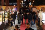 """Palermo si veste a festa per il Natale 2018 con la """"Cittadella dell'artigianato"""