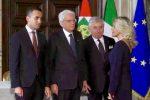 Cavalieri del Lavoro, onorificenza anche per i siciliani Barbara Cittadini e Giovanni Licitra