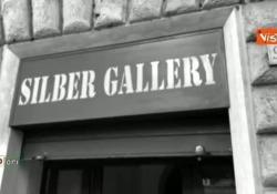 Colori 1 Minuto, Benaglia omaggia il quartiere Trieste di Roma La una mostra alla Silber gallery - Agenzia Vista/Alexander Jakhnagiev