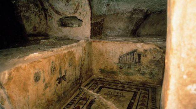 Necropoli museo Lilebeo, Trapani, Cultura