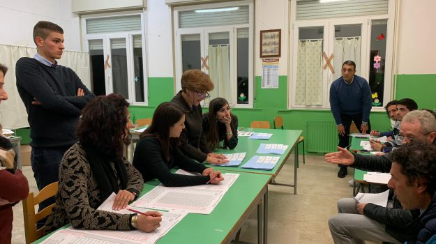 elezioni corleone, liste corleone, Nicolò Nicolosi, Palermo, Politica