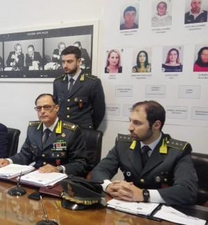 Mafia e gestione dei pascoli: blitz sui Nebrodi con 14 arresti