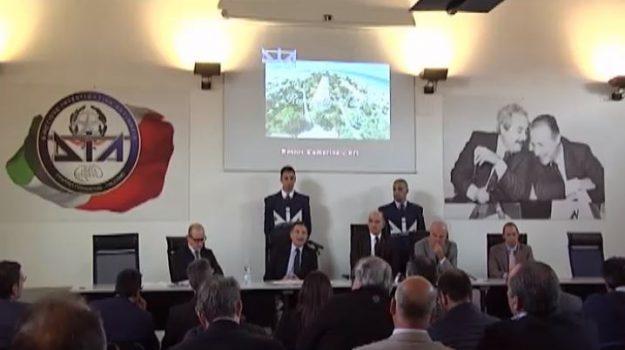 Valtur, maxi confisca da 1,5 miliardi agli eredi dell'ex patron Carmelo Patti