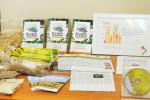 Alla Fiera della Biodiversità Certificata il marchio che attesta la qualità delle carni bovine siciliane