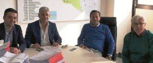 Appalto per la gestione dei rifiuti: firmato contratto per 9 comuni dell'Agrigentino