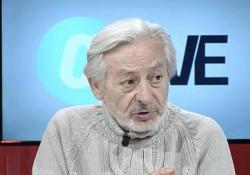 L'attore a teatro con «Pensaci Giacomino»: «Craxi e Andreotti erano più aperti alle critiche. Sono sempre stato di sinistra, ma esiste ancora?»