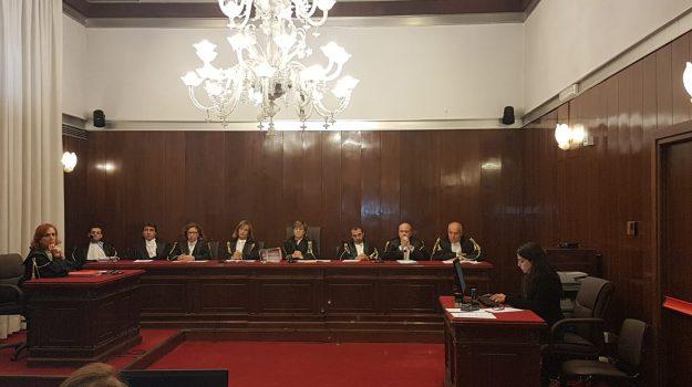 Corte dei conti, rendiconto della regione, Sicilia, Politica