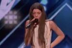 Courtney Hadwin, è stata la protagonista con la sua voce incredibile di «America's Got Talent 2018»
