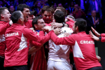"""La Croazia vince l'ultima """"vecchia"""" Coppa Davis: battuta la Francia"""