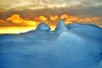 Scoperta una fonte radioattiva nel sottosuolo dell'Antartide, che accelera lo scioglimento dei ghiacci (fonte: Pixabay)
