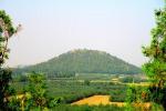 Il mausoleo dell'imperatore Wu Han (fonte: Giulio Magli)