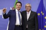 """Conte incontra Juncker: """"Deficit da 2.4 a 2.04%, reddito di cittadinanza e quota 100 restano"""""""