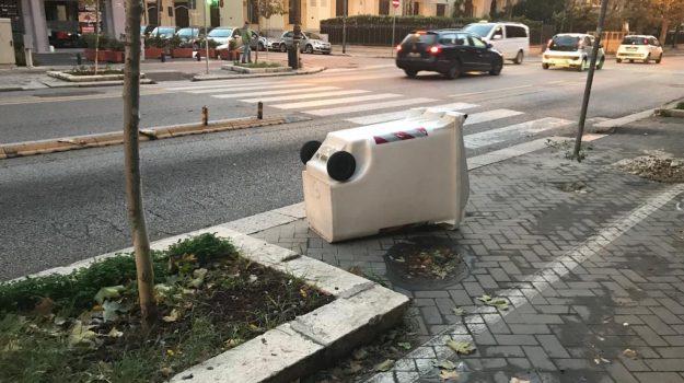 meteo, scirocco, vento, Palermo, Cronaca