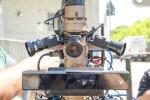 Il robot centauro nato dalla collaborazione fra Iit e Scuola Superiore Sant'Anna (fonte: IIT)