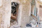 Edifici pericolanti in centro a Caltanissetta, via libera alle demolizioni