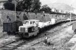 'La Ferrovia Marmifera Privata di Carrara', ph Archivio Michelino Carrara