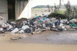 Castellammare, una squadra interforze per le discariche